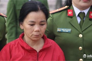 Vợ chồng Bùi Văn Công vẫn ngoan cố, trắng trợn phủ nhận lời khai của đồng phạm