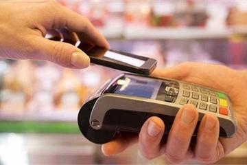 Đẩy mạnh thanh toán không dùng tiền mặt