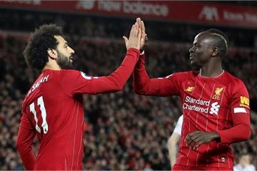 """Liverpool giải mã """"hiện tượng"""" Sheffield, bảng xếp hạng Premier League mới nhất"""