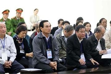 Xét xử Vũ 'nhôm': Cựu Giám đốc Công ty Quản lý nhà Đà Nẵng khai lý do bán đất