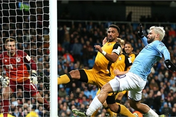 Vòng 3 FA Cup: Man City thắng đậm, Man Utd tự đưa mình vào thế khó