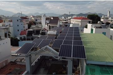 """Bước """"chuyển mình"""" của doanh nghiệp sản xuất năng lượng sạch 100% Việt Nam"""
