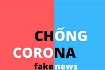 Chuyên gia trong lĩnh vực AI tạo ra công cụ phát hiện tin giả về virus corona