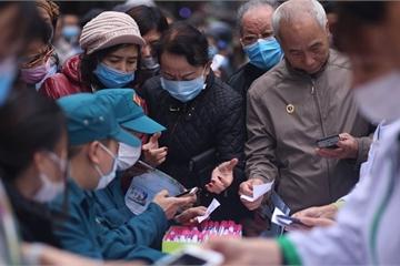 Chống virus Corona: Viện Kiểm nghiệm thuốc TW phát miễn phí gel rửa tay khô