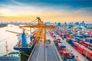 Đã có 7 nhóm hàng lớn xuất khẩu tỷ USD