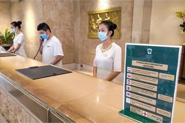 """Dịch Covid-19: Thay vì kêu than, nhiều khách sạn chủ động biến """"nguy"""" thành """"cơ"""""""