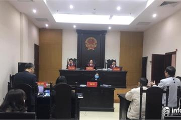 """Tạm """"đóng cửa"""" hệ thống tòa án trên cả nước"""
