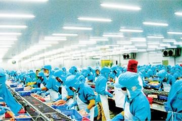 Kinh tế Việt Nam vẫn có tốc độ tăng trưởng nhanh nhất châu Á