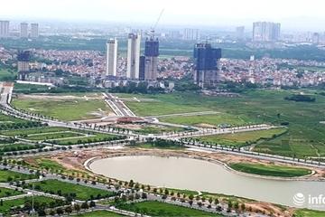 Hà Nội: Giá chung cư đã giảm