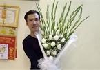 Bất ngờ bó hoa cưới kiểu dáng từ thập niên 80 được bố vợ đặt cho con rể