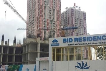 Lương thực Hà Sơn Bình, Xây dựng Hoàng Hà, khóa Minh Khai… đứng đầu danh sách nợ thuế