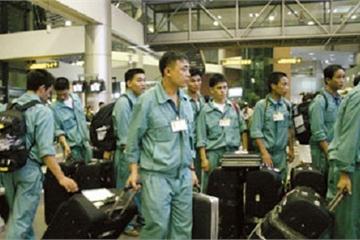 Hàng loạt doanh nghiệp xuất khẩu lao động bị xử phạt