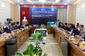 Việt Nam - New Zealand tăng cường hợp tác cung cấp thông tin dự báo thời tiết