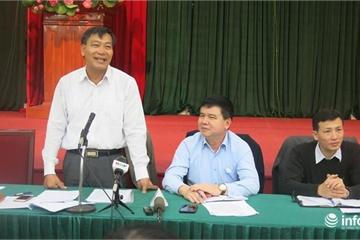 """Hà Nội sẽ giành """"quán quân"""" về thu hút đầu tư nước ngoài"""