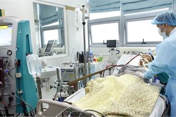 Hai bệnh nhân nguy kịch vì cúm thường và cách duy nhất phòng bệnh