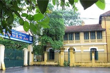 Hà Nội lập 3 đoàn kiểm tra tuyển sinh vào lớp 10