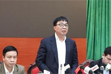 """Giám đốc Sở GTVT Hà Nội nhận """"mưa"""" câu hỏi về đề xuất cấm xe máy"""