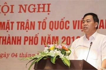Tân Phó Bí thư tỉnh ủy Quảng Trị Nguyễn Đăng Quang từng kinh qua chức vụ nào?
