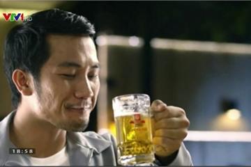 Bia, rượu đều tác hại như nhau, sao chỉ cấm quảng cáo rượu?