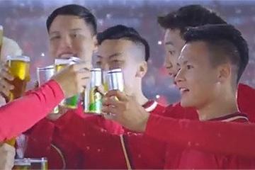 Phải quy định cấm bán bia rượu cho trẻ em