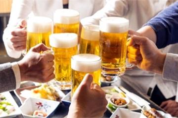Hôm nay 23/5, Quốc hội thảo luận về dự án Luật Phòng chống tác hại của rượu, bia