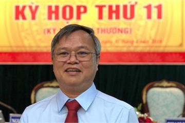 Thủ tướng ký quyết định phê chuẩn chức vụ Chủ tịch UBND tỉnh Đồng Nai