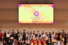Hấp dẫn ngày hội sinh viên Việt Nam tại Hàn Quốc lần thứ 15