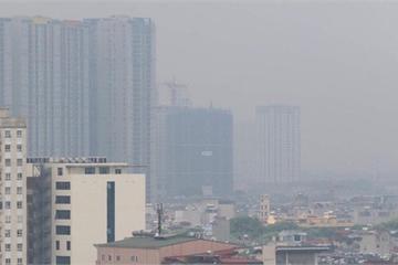 Nếu ô nhiễm không khí ở HN nguy hại, các trường phải sắp xếp lịch học phù hợp