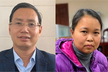 Bắt giam Chánh Văn phòng Thành ủy HN: 3 phó chánh phân công nhau làm thay!