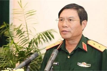 Thủ tướng bổ nhiệm một loạt nhân sự cấp cao Bộ Quốc phòng