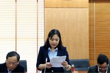 Khánh Hòa chốt phương án sắp xếp lại huyện, xã