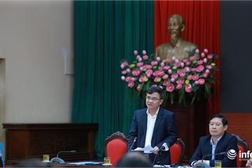 Năm 2019, 51 cán bộ, công chức, viên chức huyện Sóc Sơn bị kỷ luật