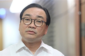 UBKT Trung ương đề nghị Bộ Chính trị xem xét, kỷ luật ông Hoàng Trung Hải