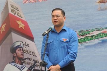 """Thành đoàn Hà Nội kêu gọi ủng hộ Quỹ """"Vì biển, đảo Việt Nam"""" năm 2020"""