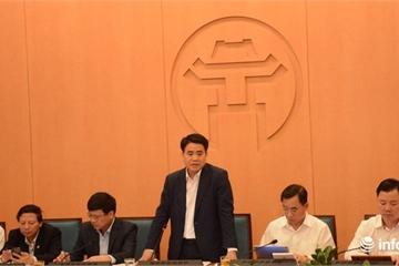 Hà Nội hỗ trợ người trong diện cách ly 100.000 đồng/ngày/người