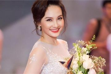 Vượt Lan Ngọc, Bảo Thanh giữ vị trí top 1 diễn viên ấn tượng VTV Awards 2019
