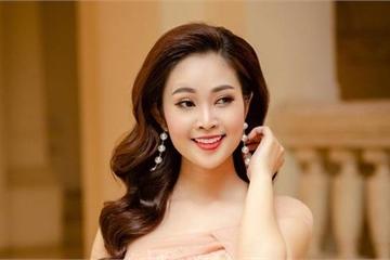 """MC Thùy Linh mách bí kíp trả lời câu hỏi: """"Bao giờ lấy chồng?"""" ngày Tết"""