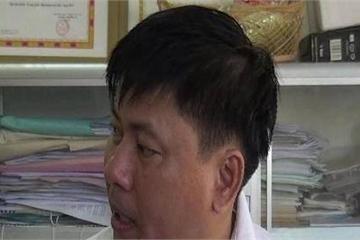 Đồng Tháp: Bắt tạm giam một nguyên Giám đốc Trung tâm phát triển quỹ đất huyện