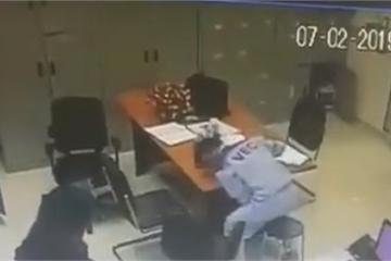Cướp có súng táo tợn cướp Trạm thu phí cao tốc Long Thành mùng 3 Tết