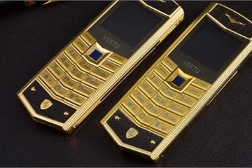 TP.HCM: Cướp điện thoại Vertu 9.000USD đem bán 500 ngàn đồng
