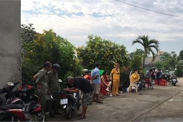 Thảm án ở Sài Gòn: Nghi can bị bắt khi đang lẩn trốn ở quận Tân Phú