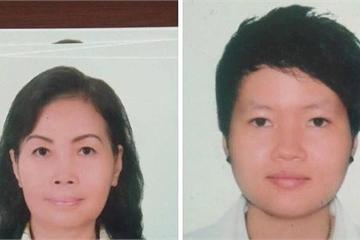 Lời khai ban đầu của nhóm phụ nữ nghi sát hại, phi tang 2 thi thể trong khối bê tông