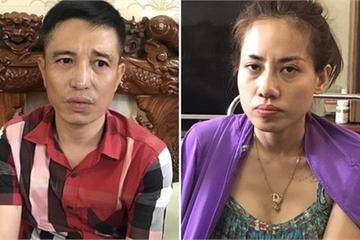 Triệt phá băng nhóm cho vay nặng lãi thủ súng, còng số 8 và ma túy ở Sài Gòn