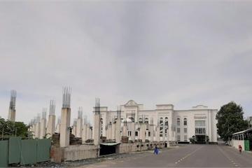 Công an vào cuộc vụ công trình trăm tỷ xây dựng không phép ở TP Biên Hòa