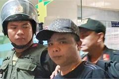 Khởi tố, bắt giam Toàn 'đen' về hành vi cướp tài sản ở Bệnh viện Tâm Hồng Phước