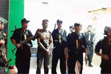 Vụ đòi nợ ở Bệnh viện Tâm Hồng Phước: Khởi tố 4 đối tượng cho vay nặng lãi