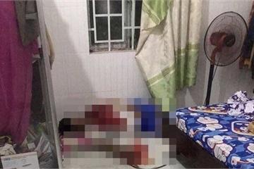 Nghi án vợ sát hại chồng lúc nửa đêm ở Bà Rịa-Vũng Tàu