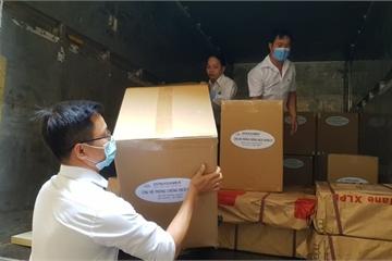 Đồng Nai: Doanh nghiệp ủng hộ 5 tỷ đồng phòng chống dịch Covid-19