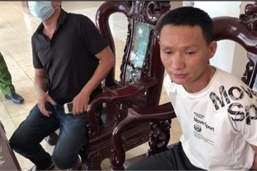 Lý lịch bất hảo của kẻ trộm điện thoại, sát hại thiếu nữ 16 tuổi ở Đồng Nai