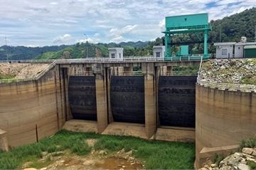 Loạt thủy điện về mực nước chết, EVN đề nghị tiết kiệm nước